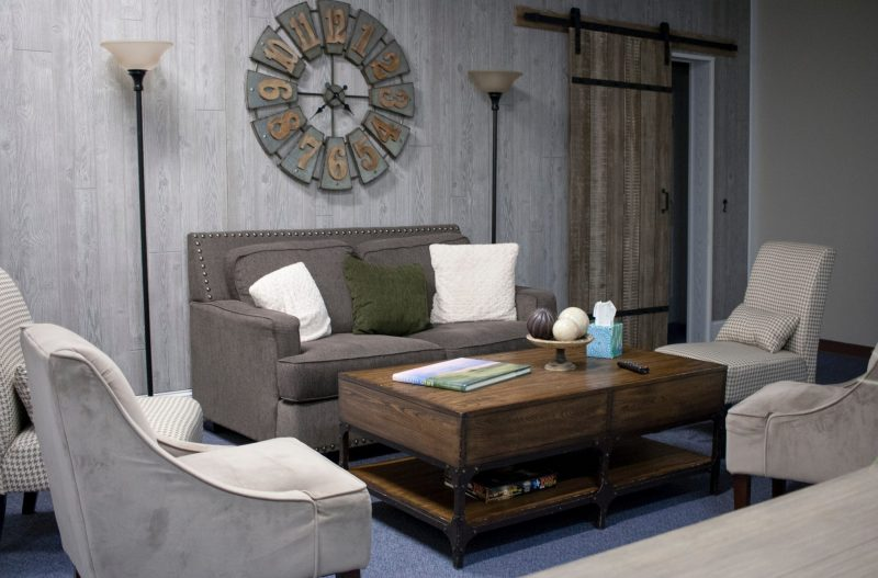 Bring Rustic Charm to Your Urban Home