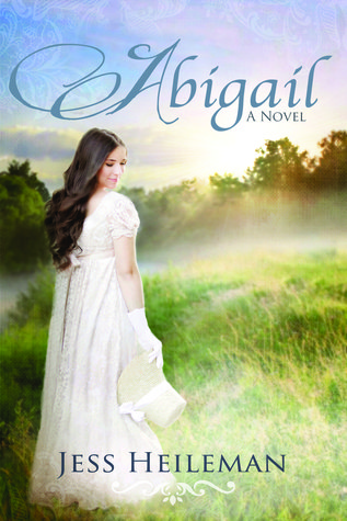 Abigail by Jess Heileman Book Review
