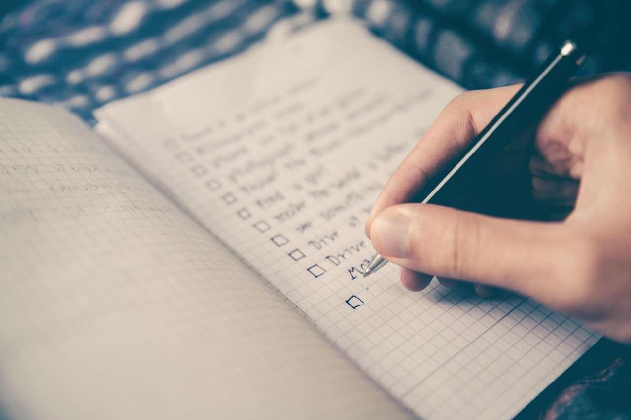 4 Reasons Good Habits May Be the Key to Good Health