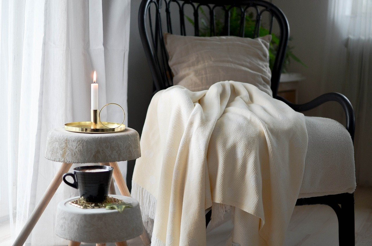 Hygge Your Home with Candles