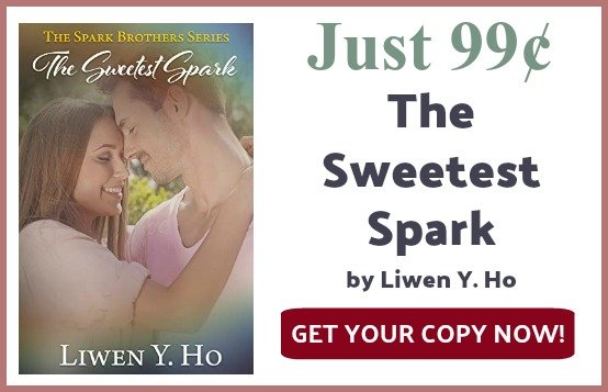 Get The Sweetest Spark for 99 cents