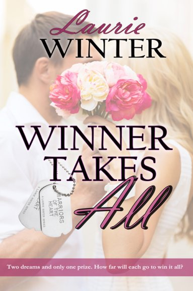 Winner Takes All Clean Romance Book