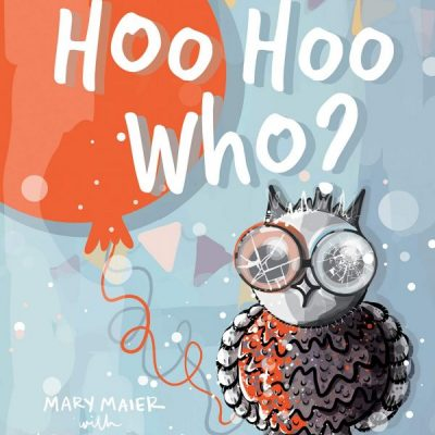 Hoo Hoo Who Children's Book
