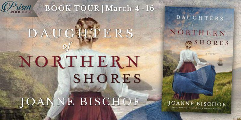 Daughters of Northern Shores Book Tour