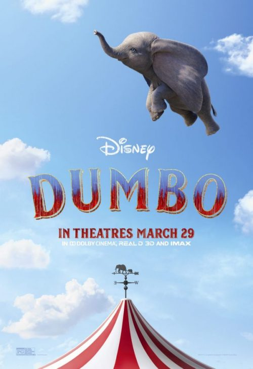 Disney\'s Dumbo | Coloring Pages, Games and Character Posters ...