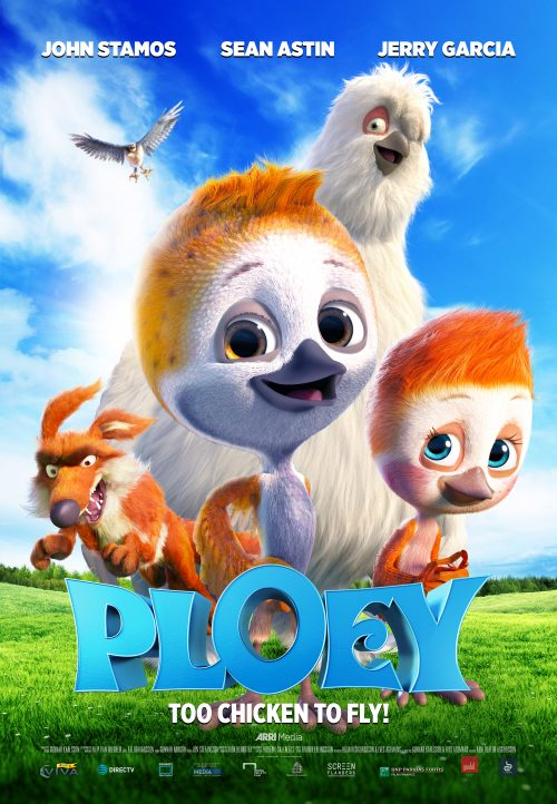 Ploey Printable Activities and Movie Review