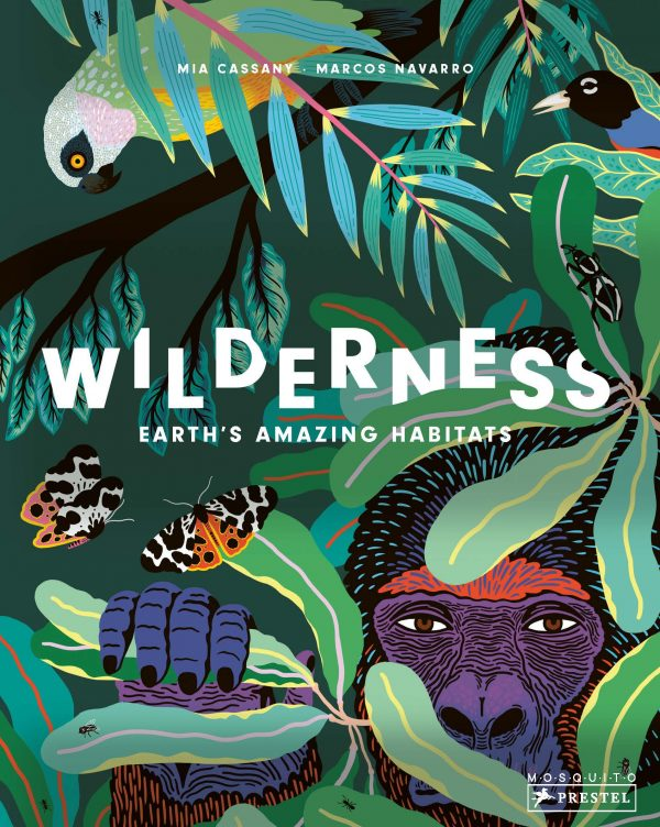 Wilderness Earth's Amazing Habitats