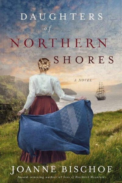 Daughters of Northern Shores by Joanne Bischof Book Cover