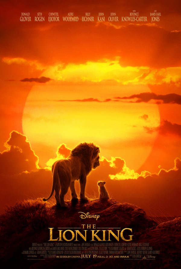 How to Watch The Lion King Trailer Without Crying