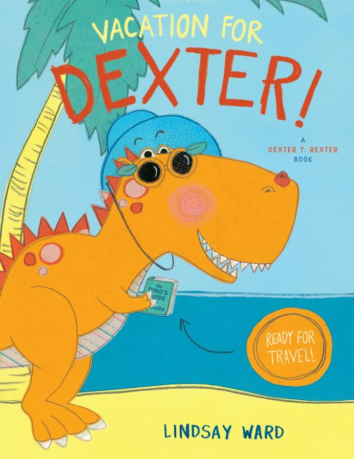 Vacation for Dexter by Lindsay Ward