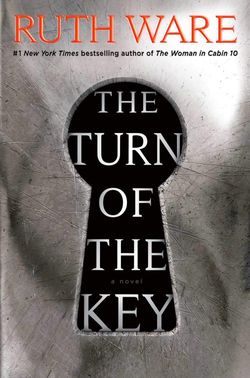 Book Review In Different Key Story Of >> The Turn Of The Key By Ruth Ware Book Review Christy S Cozy Corners