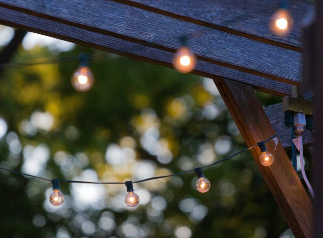 Ways to Light Up Your Deck