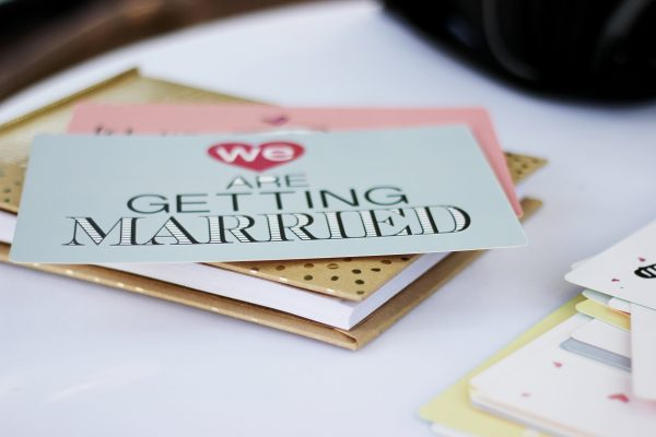Wedding Invitations: Questions & Details To Include