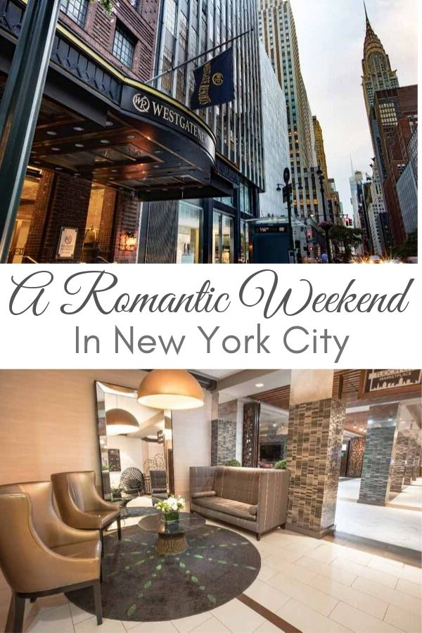 Westgate New York Grand Central Hotel