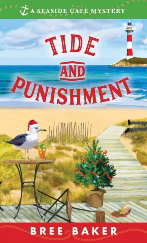 Tide and Punishment Book Cover