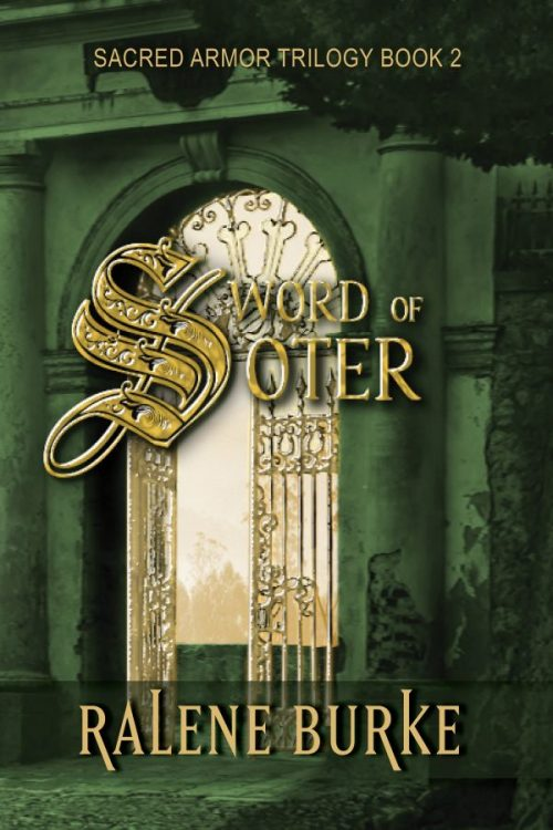 Sword of Soter Book Cover