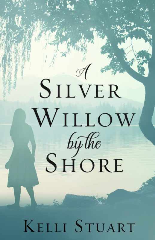 A Silver Willow By The Shore Book Cover
