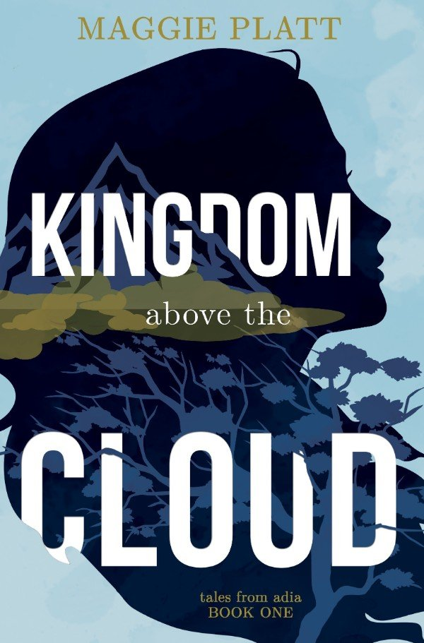 Kingdom above the Cloud Book Cover