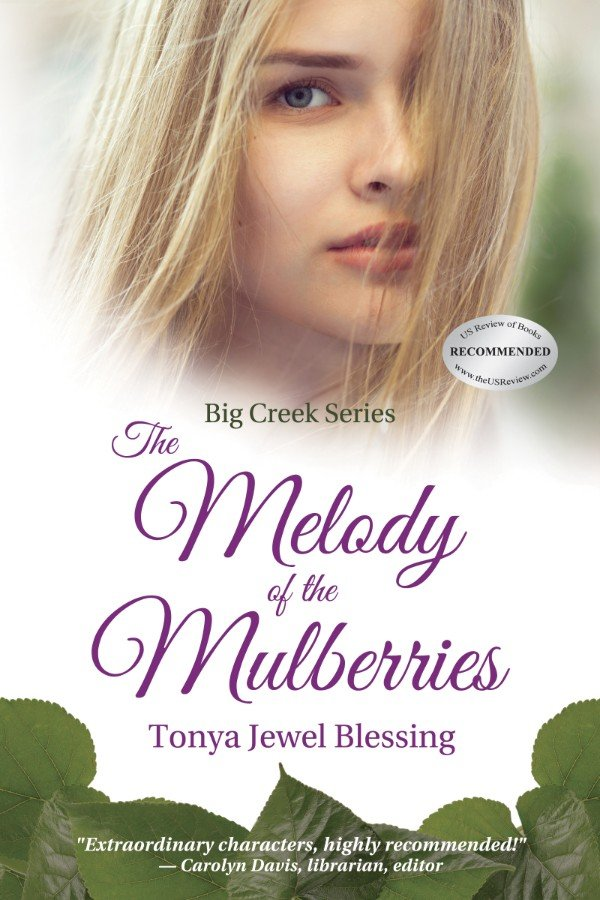 The Melody of the Mulberries Cover
